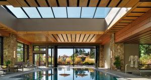 Allison Inn and Spa Pool
