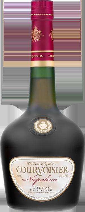 Courvoisier Napolean Cognac Fine Champagne