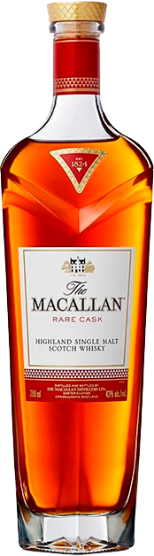 Macallan Rare Cask Highland Single Malt Scotch Whisky