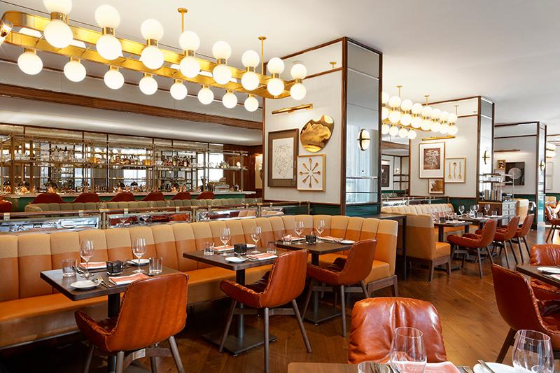 Café Boulud, Four Seasons Hotel, Yorkville, Toronto